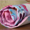 Trousse Elephant Rose 01