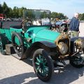 LORELEY L48 6-18 PS tourer 1913 Schwetzingen (1)