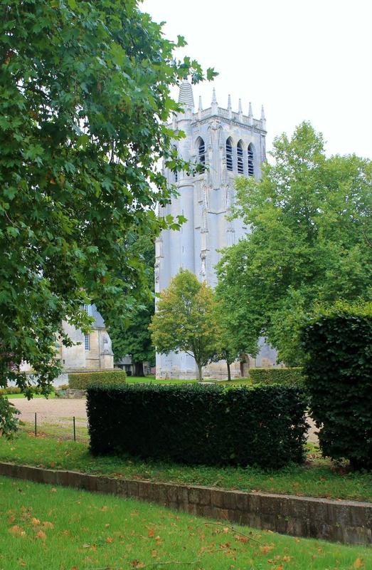 Balades au Bec Helloin et au château D'Arcourt 036