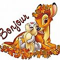 Broderie bonheur