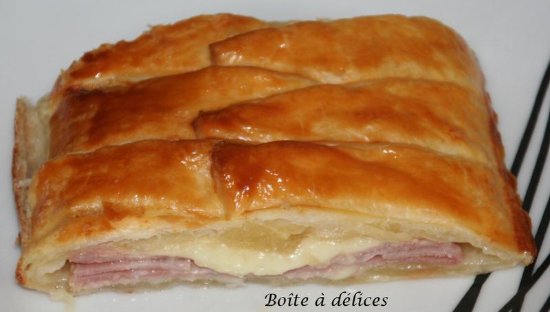 Tresse-jambon-fromage2
