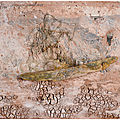 Anselm kiefer, die argonauten, 2004