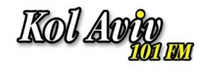 logo kol aviv