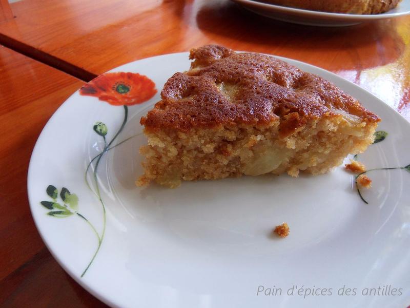 pain d'épices des antilles1