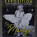 Divine marilyn exposition