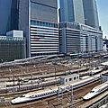 Nagoya-eki webcam
