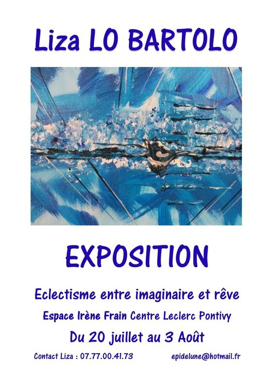 20150728 EXPO LECLERC
