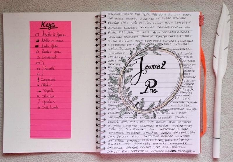 Journal Pro 2