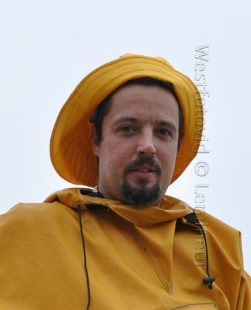 Vermote jaune