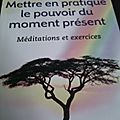 Ma lecture du week-end