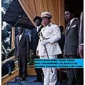 Commemoration du 50eme anniversaire de la mort de mbuta kasa vubu le pere de l'independance de la nation bena kongo !