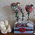 ♥ création pour la saint valentin (1) ♥