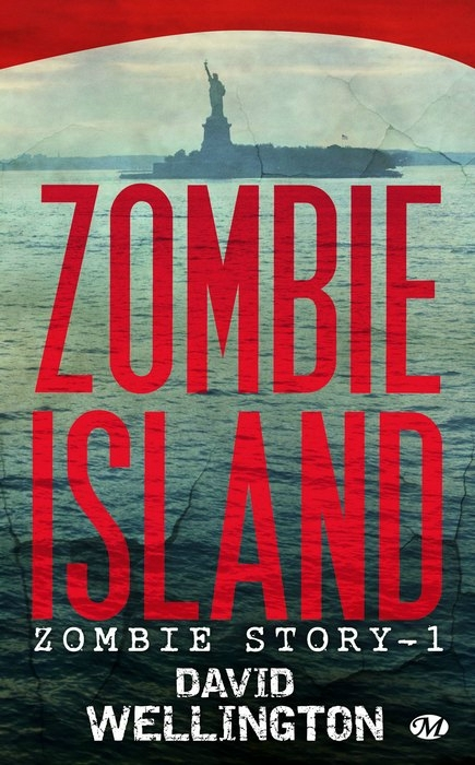 Zombie Island