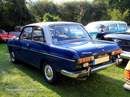 DKW type F102 berline 2 portes (1963-1966)(30 ème Bourse d'échanges de Lipsheim) 02