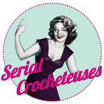 serial crocheteuses logo