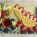 14 insanely cute food art creations to make this summer
