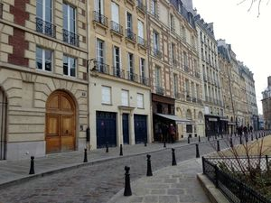 place dauphine 1