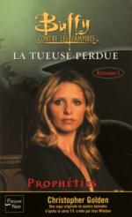 buffy-contre-les-vampires,-tome-25---propheties-83883
