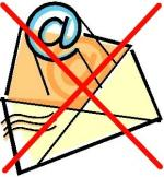 non email