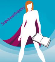 Découvrez mon blog généraliste Supermaitresse !