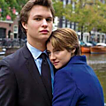 Teaser de the fault in our stars (nos etoiles contraires)