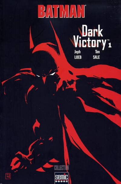 semic batman dark victory 01