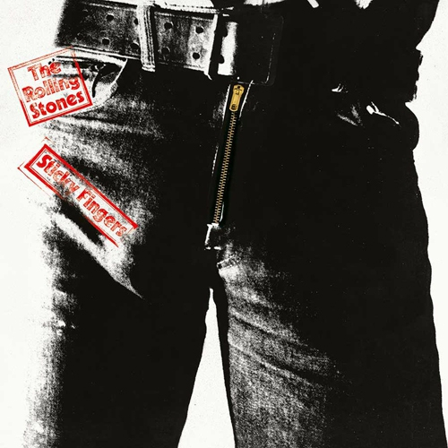 Sticky Fingers des Rolling Stones