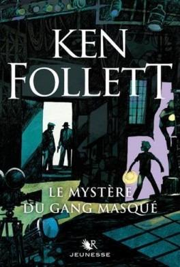 168 - Le mystere du gang masqué