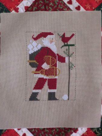Prairie Schooler - 2011-09-10 - Santa 2011