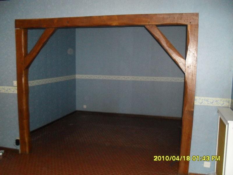 le tour de ma maison. Black Bedroom Furniture Sets. Home Design Ideas