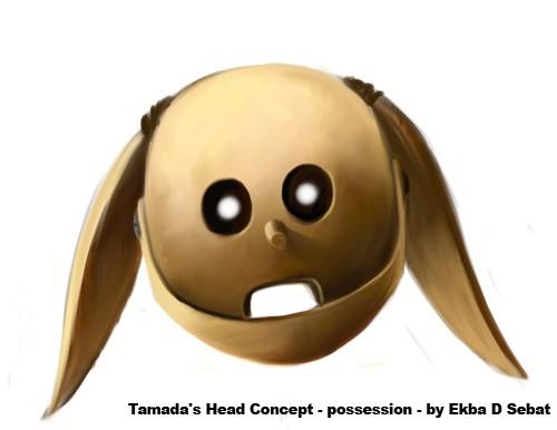 tamada_possession
