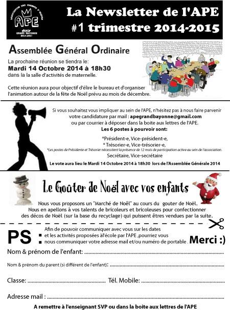 newsletter#1trimestre-2014