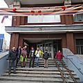 21/04 déjeuner à l' école française de Perm