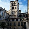 Palais Saint Jean
