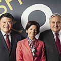 Le forum culturel franco-chinois, une route de la soie entre les cultures
