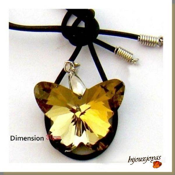pendentif-pendentif-papillon-crystal-golden-s-2439223-pendentif-papilnoir-a313a_big
