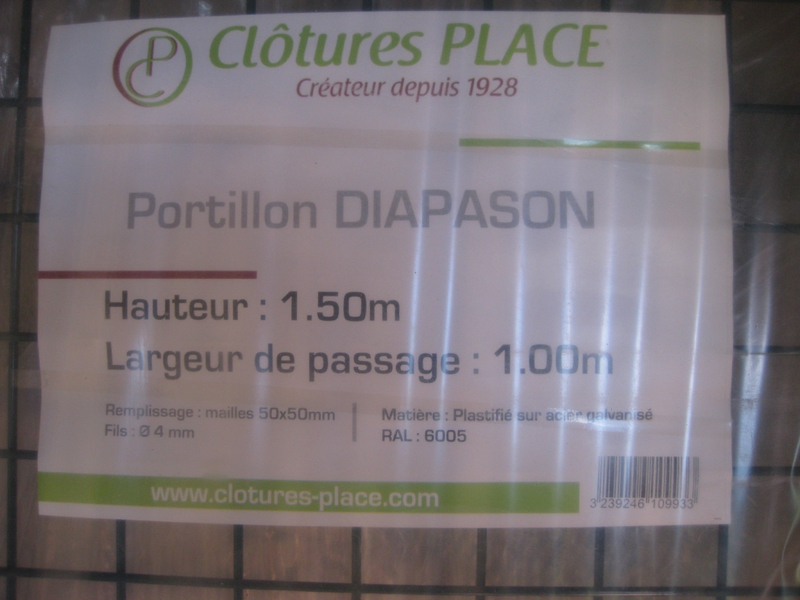 CLOTURE 6 PORTILLON 2 - Copie