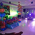 Organisation animation anniversaires a casablanca