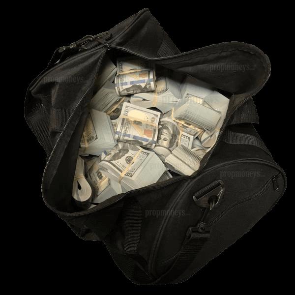 valise magique de richesse