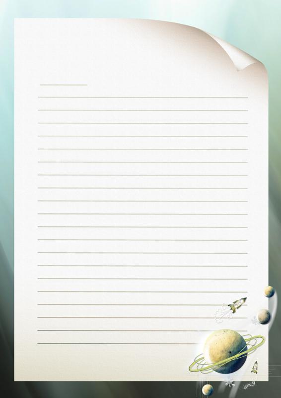 papier à lettre (1)