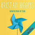 Repartis pour un tour (blue heron 3), de kristan higgins