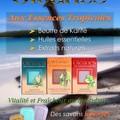Pack de 3 savons aux essences naturelles