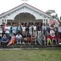 Mission à l'île Maurice