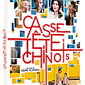 Concours casse tête chinois : 3 dvd à gagner!!