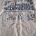 Journal des brodeuses
