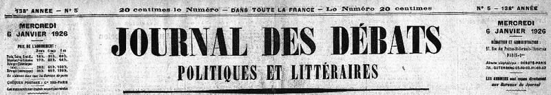 1926 Pierre Diquelou décès en Mer_1