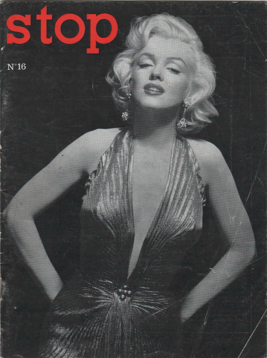 stop (Fr) 1962