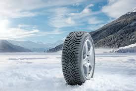 Quels pneus choisir en hiver ?