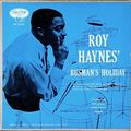 Roy Haynes - 1954 - Busman's Holiday (Emarcy)