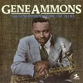 Gene Ammons - 1950-55 - The Gene Ammons Story, The 78 Era (Prestige)